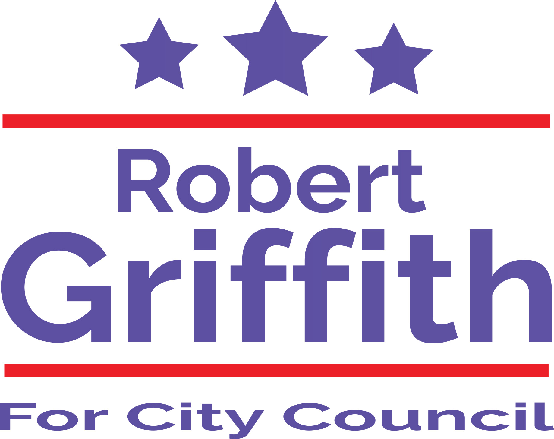 Robert Griffith for Desert Hot Springs City Council